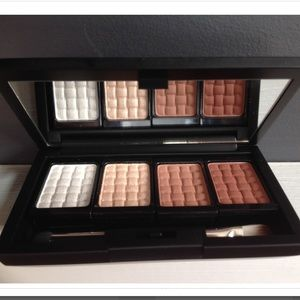 Doucce Freematic Palette in Autumn Leaves
